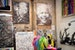 Arts on Main in Maboneng, Johannesburg