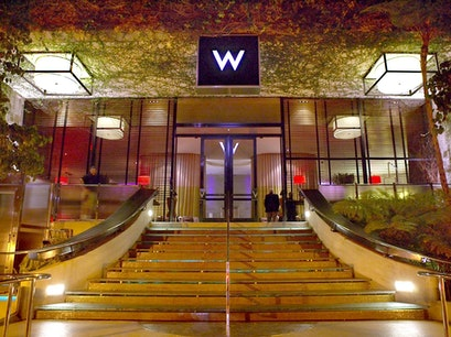 W Los Angeles - Westwood Los Angeles California United States
