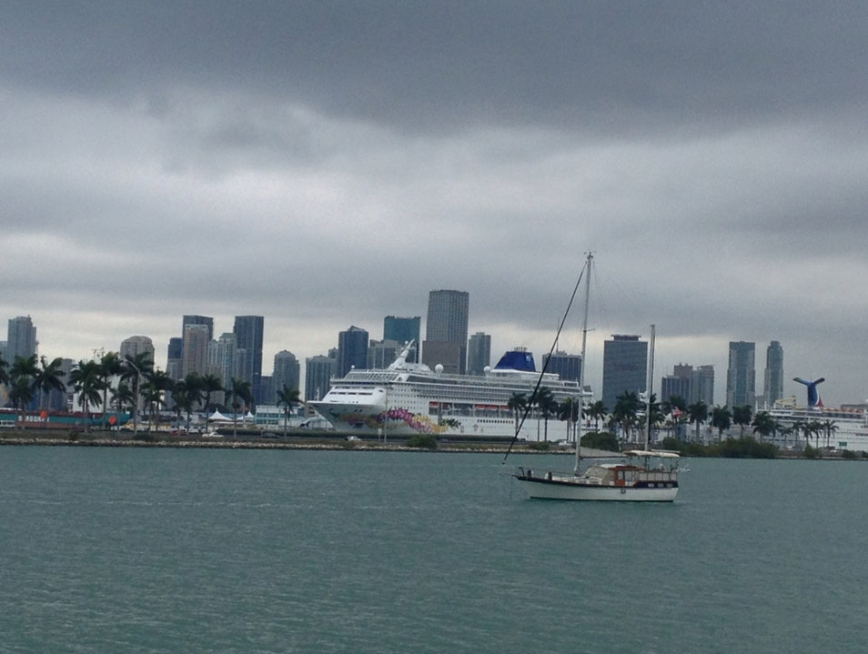 Boat Tours from Bayside
