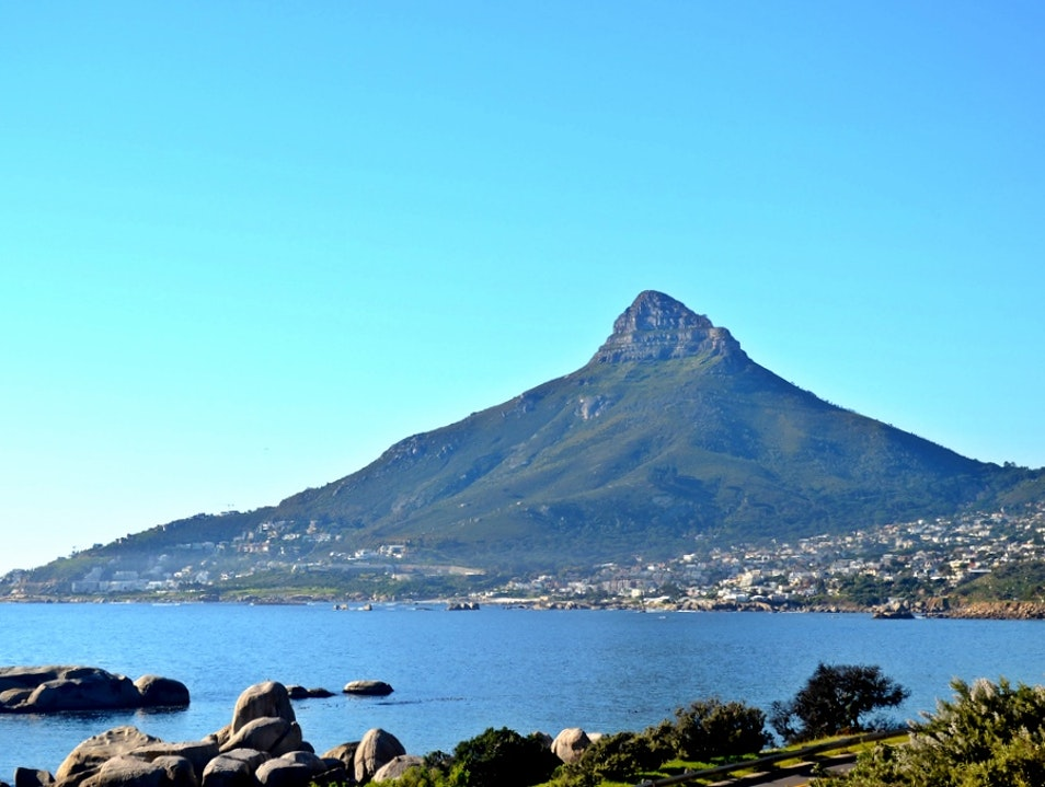 Living on the Edge – The Best Happy Hour View in Cape Town Cape Town  South Africa
