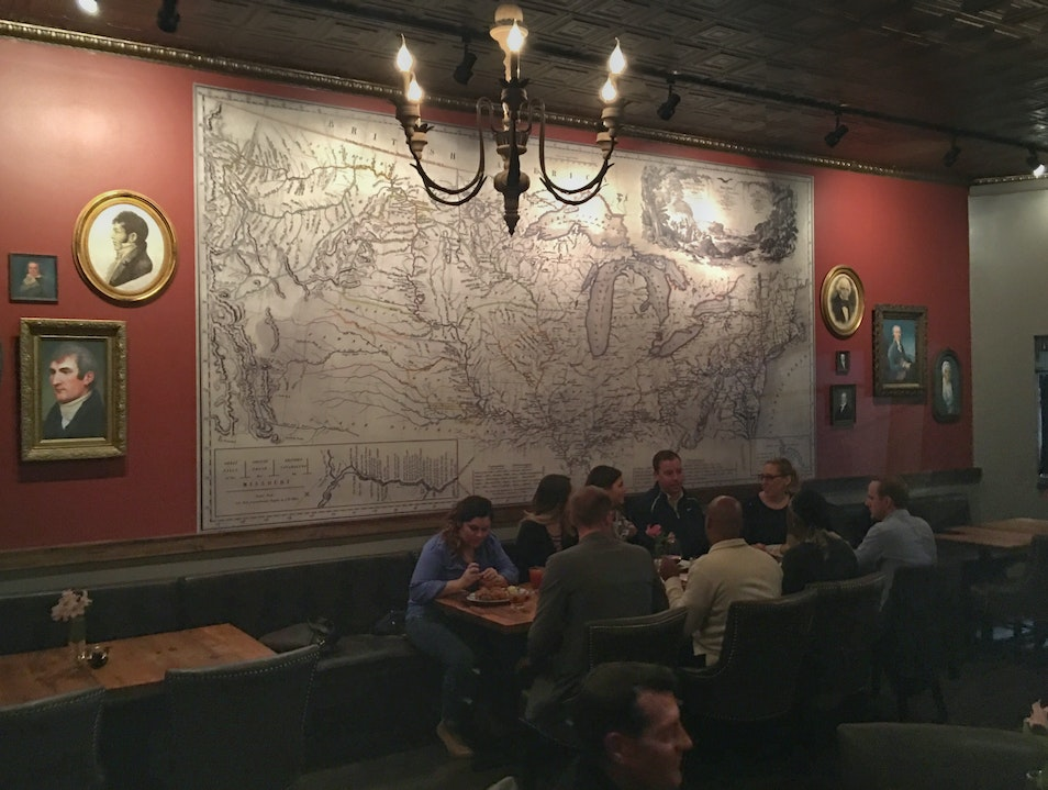 Wonderful Food With Great History