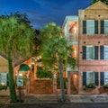 The Elliott House Inn Charleston South Carolina United States