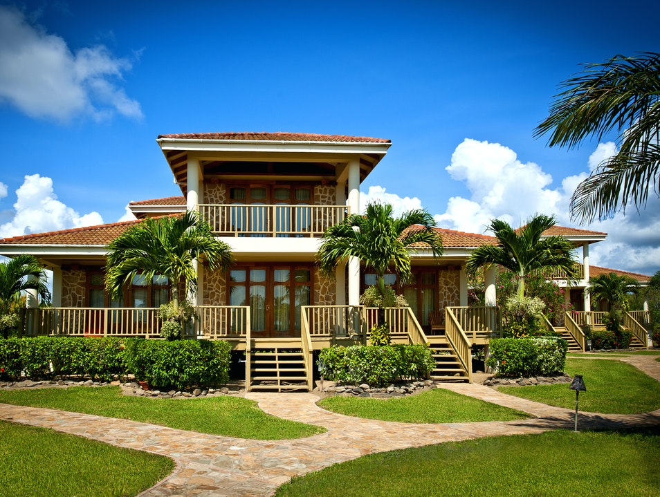 Hopkins Bay Resort Hopkins  Belize