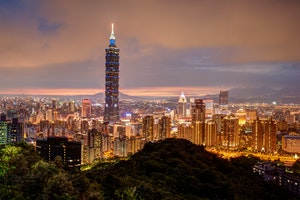 The Best of Taipei City