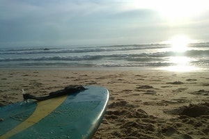 Surin Beach Phuket Surf School