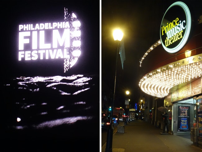 Philly's world-class film festival