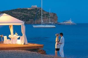 Cape Sounio Luxury Hotel