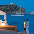 Cape Sounio Luxury Hotel  Anatoliki Attiki  Greece