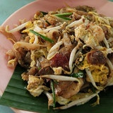 Tiger Char Kway Teow