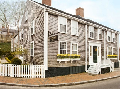 Union Street Inn Nantucket Massachusetts United States