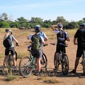 Mashatu Wilderness Trail Gwanda  Zimbabwe