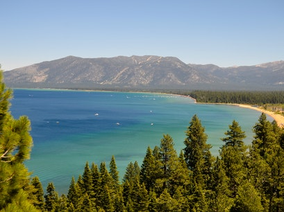 Lake Tahoe Tahoe City California United States