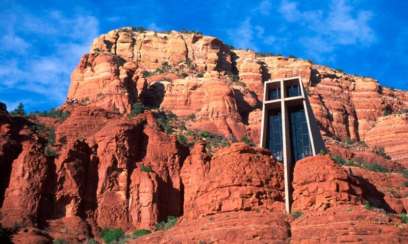 Attractive Chapel Of The Holy Cross Photo Gallery