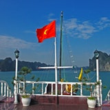 Dragon King Cruise on Halong Bay