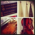 Phillip Injeian Violin Shop Pittsburgh Pennsylvania United States