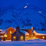 Shooting Star Cabin 4 -teton Village, Wyoming