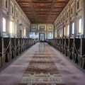 Florence National Central Library Florence  Italy