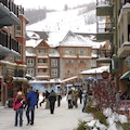 Blue Mountain Resort Blue Mountains  Canada