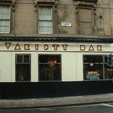 The Variety Bar Ltd