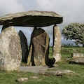 Pentre Ifan Nevern  United Kingdom