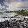 East Coast Maui Hāna Hawaii United States