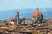 Beautiful Florence from Piazzale Michelangelo