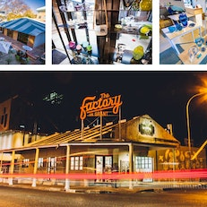 The Factory on Grant