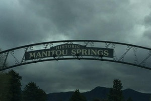 Manitou Springs, CO