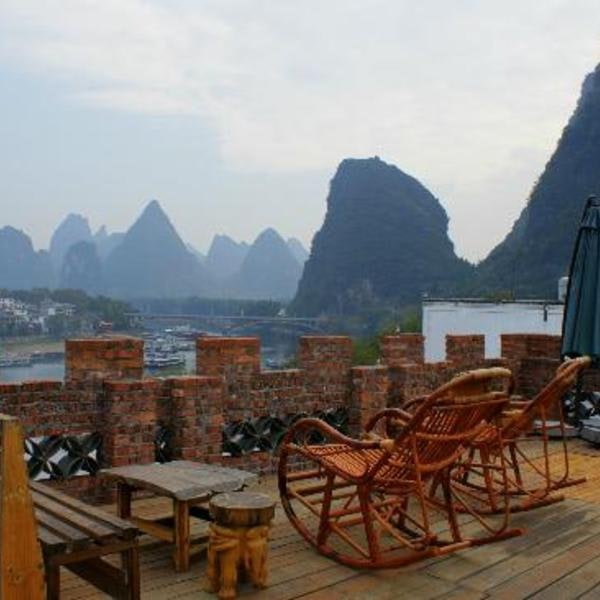 59 of the World's Best Hostels