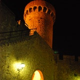 Fortress of Tossa de Mar