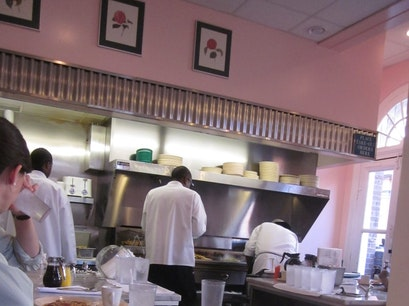 The Camellia Grill New Orleans Louisiana United States
