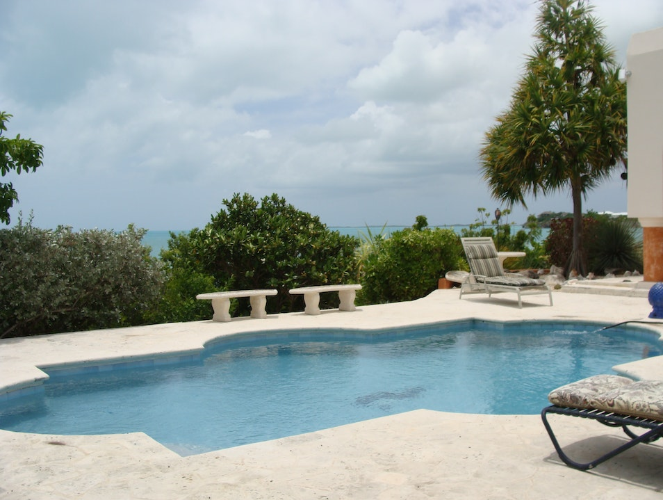 Beachside Luxury at La Koubba Villa Providenciales And West Caicos  Turks and Caicos Islands