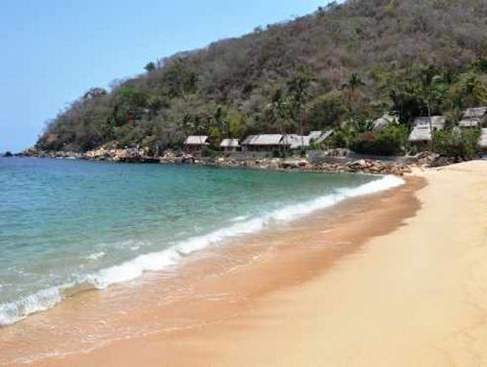 Yelapa: A Mexican Village that Got Electricity Eight Years Ago Tepic  Mexico