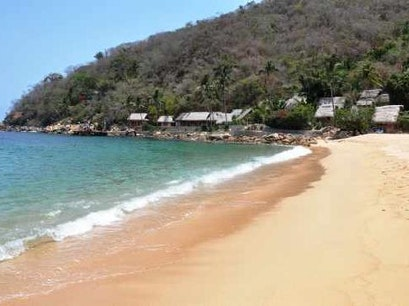 Yelapa Tepic  Mexico