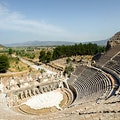 Miletus Archaeological Site Didim  Turkey