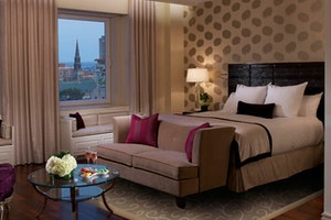 The Best Hotels in Montreal