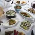Meze By Lemon Tree Istanbul  Turkey