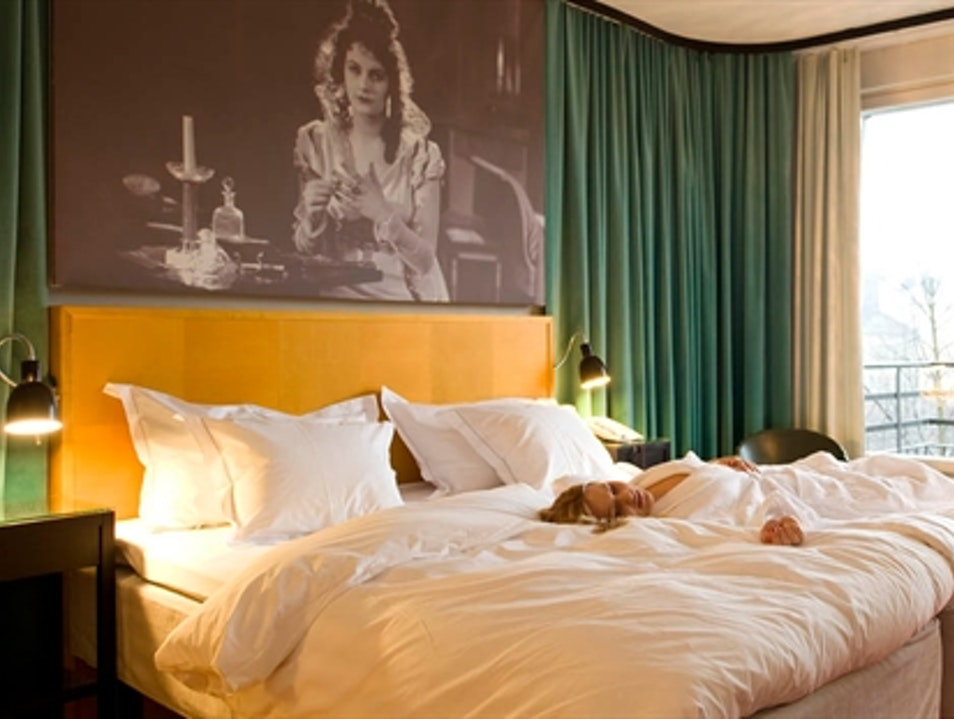 A Hotel That Rivals the Best Stockholm  Sweden