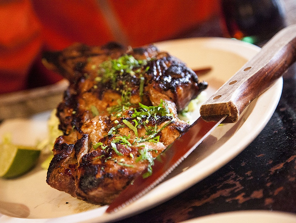 Chow Down on Upscale Mexican Street Food in North Beach