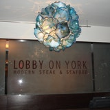 LOBBY on YORK - Modern Steak & Seafood
