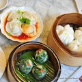 Yum Cha Restaurants Singapore  Singapore