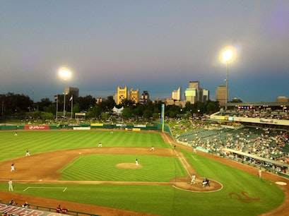 Raley Field West Sacramento California United States
