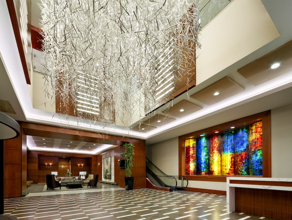 Le Westin Montreal Montreal  Canada