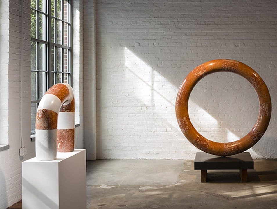 The Noguchi Museum New York New York United States