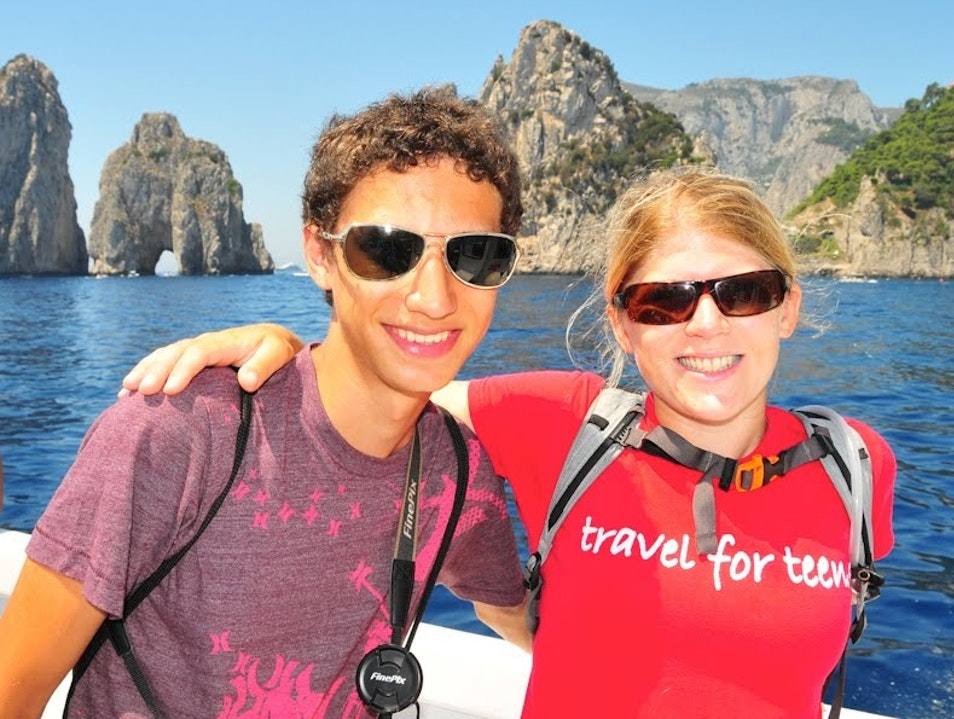 What To Know When Traveling With A Teenager