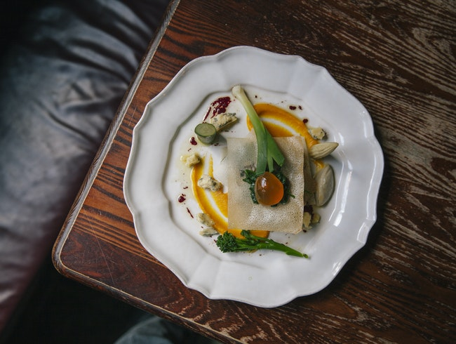 Eat and Drink at the Former Pub of Guy Ritchie