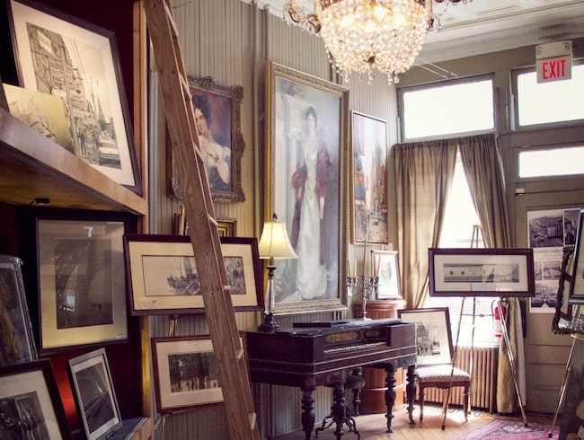 The Annapolis Collection Gallery