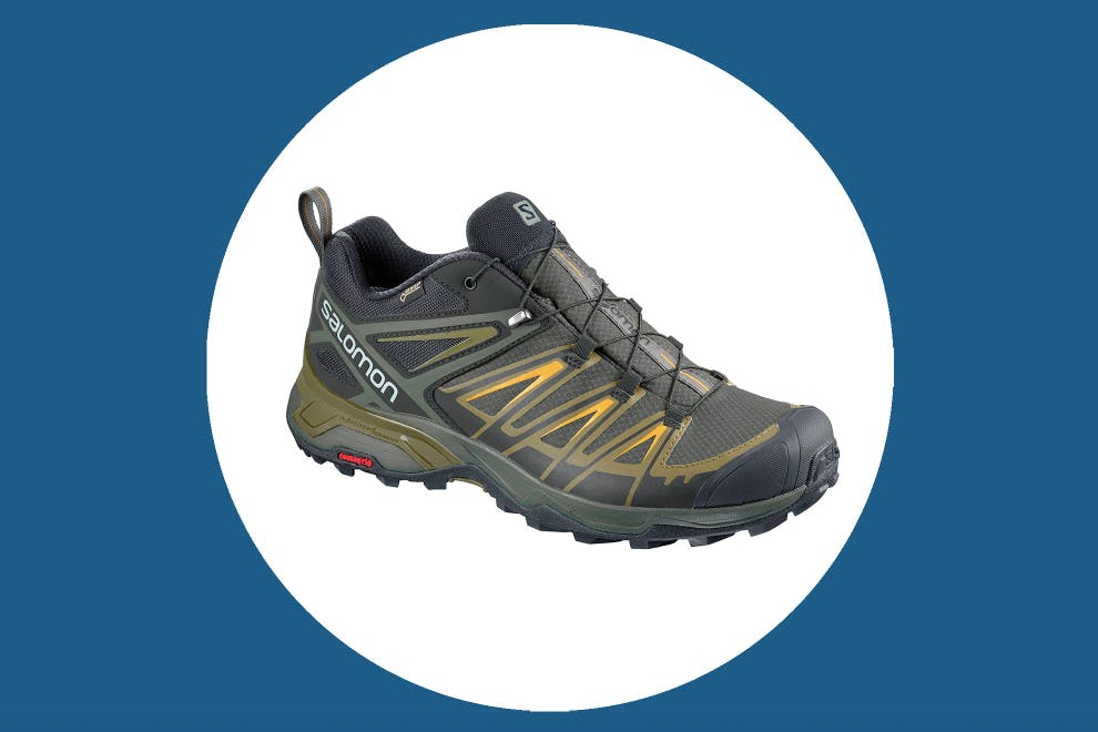 Hiking Shoes Unisex Walking Shoes Waterproof Walking Shoes Mens Walking Shoes Ladies Boots Lovers Shoes with Outdoor Sports Hiking Shoes Non-Slip Outsole