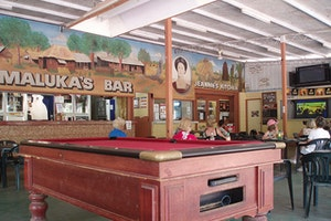 Maluka's Bar