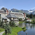 Alyeska Resort Anchorage Alaska United States